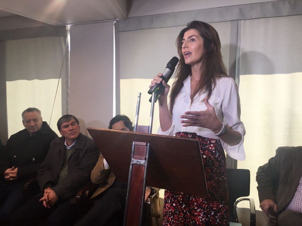 Photo of Entrevista a Betina Romero, Pre-Candidata Provincial- Diputado
