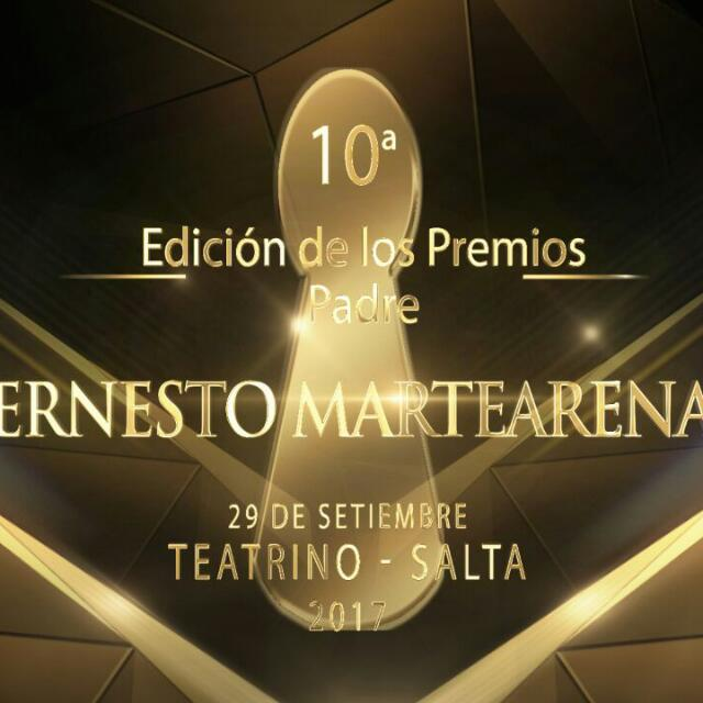 Photo of NOMINACIONES DEFINITIVAS, 10º EDICION  «PREMIOS PADRE E. MARTEARENA»