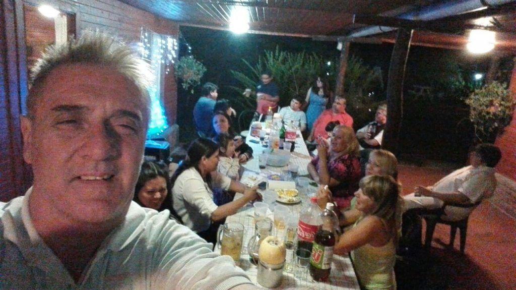 Photo of Festejo de Fin de año!!!!!!
