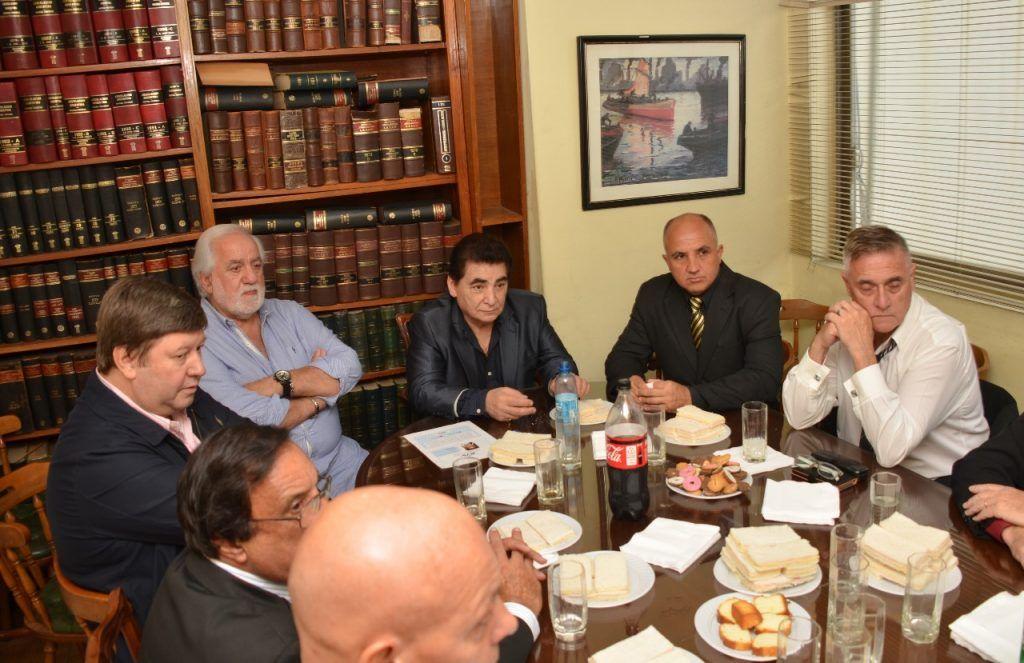 Photo of Integramos la Asociación de Comunicadores Sociales de Argentina -ACSA-