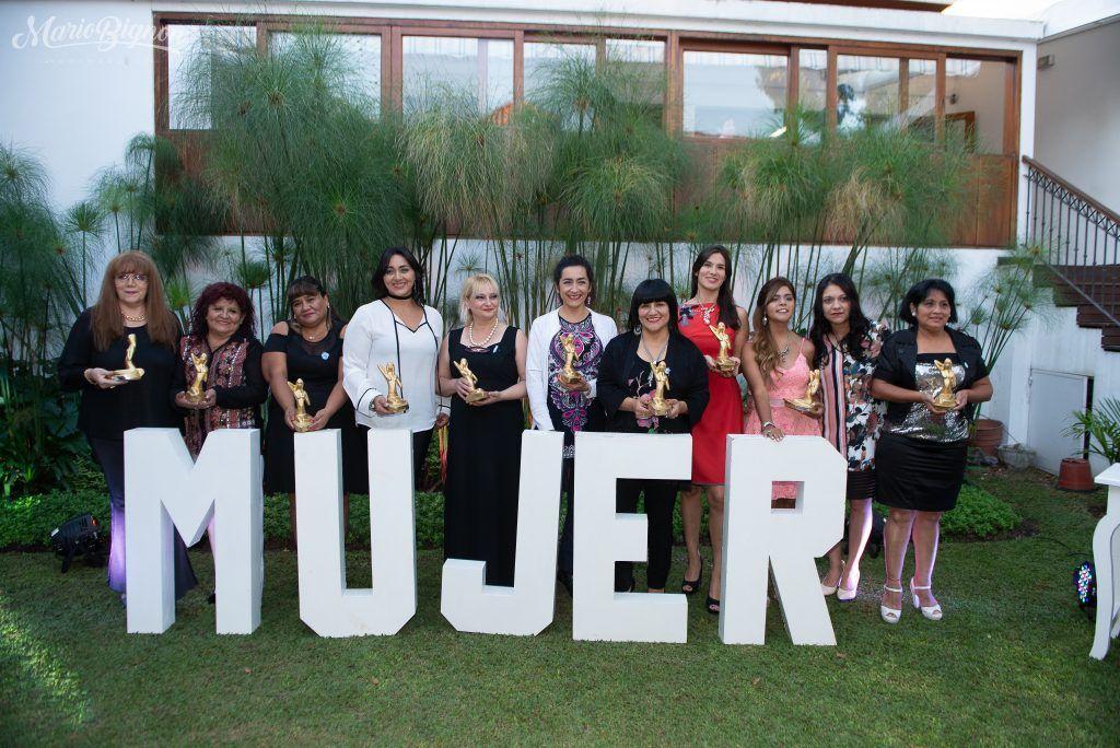 Photo of Premios «Mujer 2018»