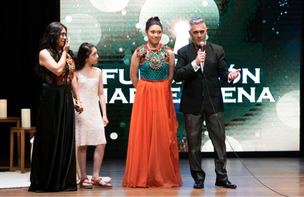 Photo of Imagenes, Gala de la 11º Edición Premios Padre E. Martearena- 2018