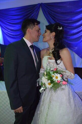 Photo of «Casamiento Solidario» Mision cumplida…