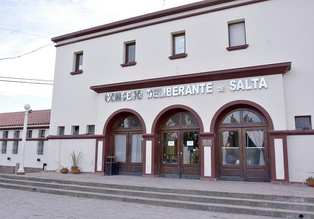 Photo of Concejo Deliberante de Ciudad de Salta