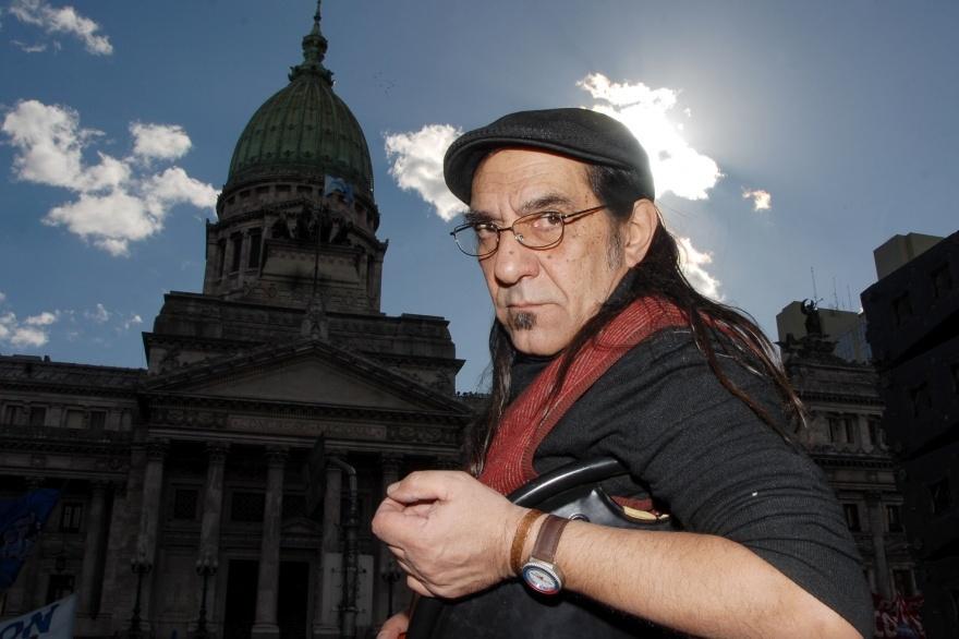Photo of 73 años tenia y se fue de gira. Hasta siempre » Negro Fontova «