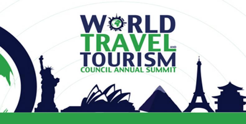 Photo of El Consejo Mundial de Viajes y Turismo (WTTC, por sus siglas en inglés) anunció hoy el lanzamiento del «Sello de Seguridad Global» (Global Safety Stamp)