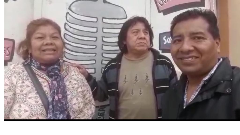 Photo of Misión San Francisco, les desea «Felíz día del Trabajador»