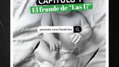 Photo of El manual del aborto: el fraude de las 17