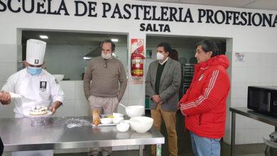 Photo of El secretario de Industria, Comercio y Empleo, Nicolás Avellaneda, elogió al Programa «Identidad y Sabores de mi Salta «