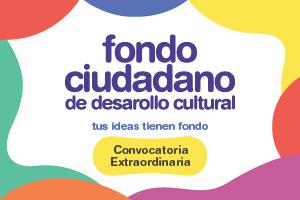 Photo of Salta. Fondo Ciudadano de Desarrollo Cultural, distribuyó 3 millones de pesos.