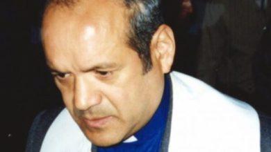 Photo of Hoy se recuerda el natalicio del Padre Ernesto U. Martearena.