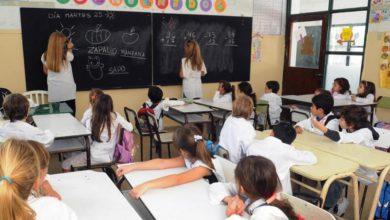 Photo of Provincias de Catamarca y Santiago del Estero,los docentes vuelven este lunes a las escuelas.