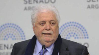 Photo of Covid19, González García: «Apuesto que la vacuna esté en el primer trimestre del próximo año, soy optimista».