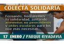 Crímen de Gesell: Los padres y amigos de Fernando Báez Sosa realizan colecta solidaria en su homenaje