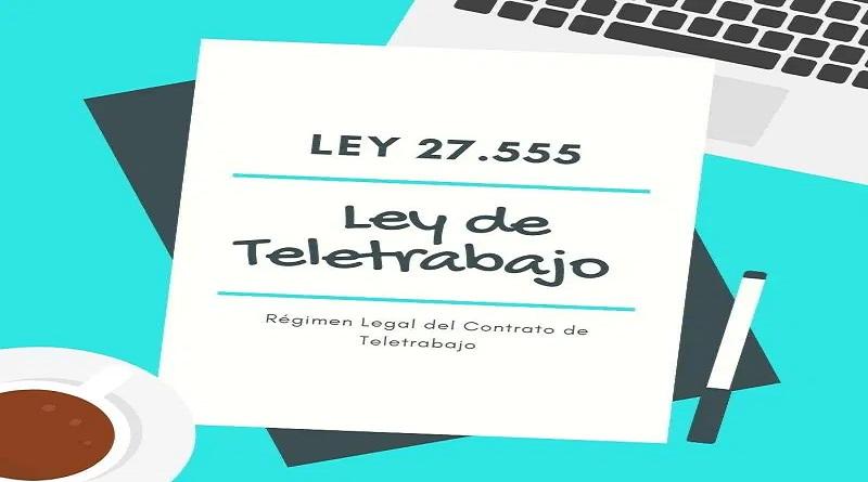 Teletrabajo. El 47% de los argentinos prefiere un formato mixto de oficina y trabajo remoto.