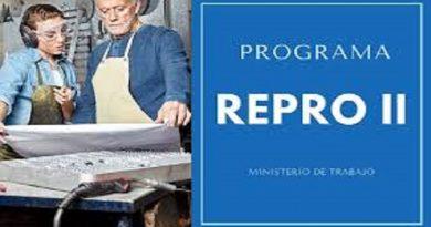Programa de Recuperación Productiva II