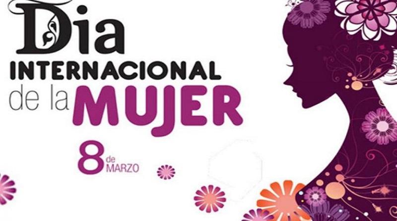 Dia de la mujer: la provincia presentó una agenda de actividades