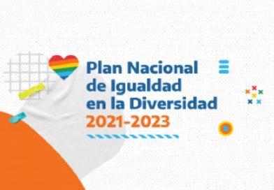 Gobierno nacional: Plan de Igualdad en la Diversidad.