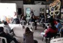 Inclusión: iniciaron los talleres de lenguaje de señas en los Parques Urbanos