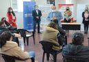 17 mujeres participan de la Escuela de Emprendedurismo de la Provincia