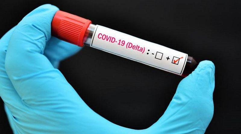 Covid/ Delta. Cinco nuevos casos en Córdoba y son 133 con esa variante.