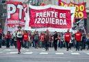 Militantes de izquierda convocan movilización al Ministerio de Desarrollo Social