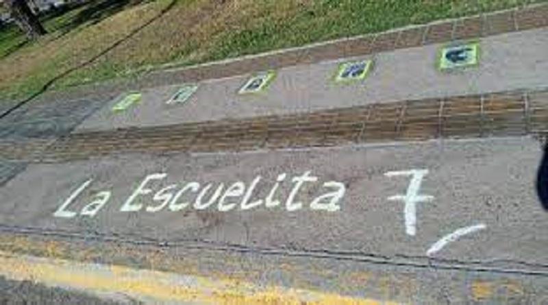 """Lesa humanidad, """"Escuelita VII"""" de Neuquén. Se solicita prisión perpetua para 10 de los 15 imputados en juicio."""